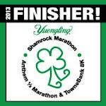 Anthem 1/2 Marathon