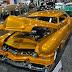 '51 Caddy called Golden Dream