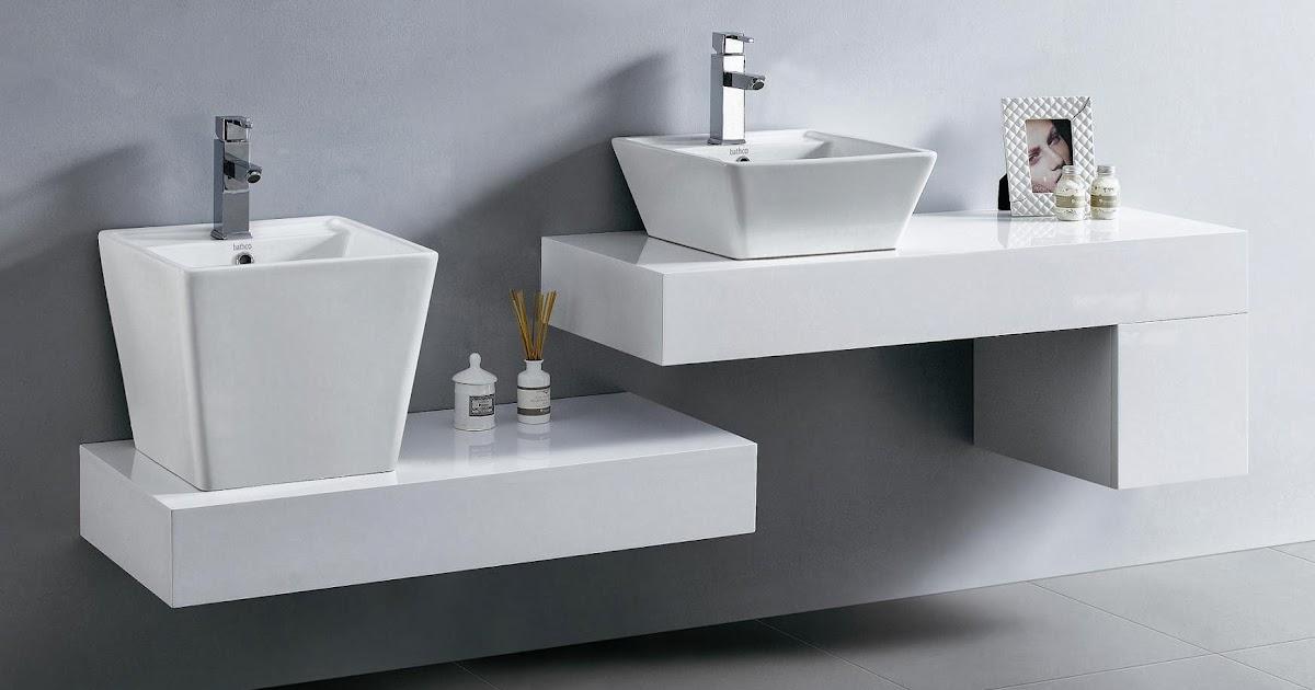 Decoracional muebles de ba o encimeras a todo color - Todo muebles de bano ...