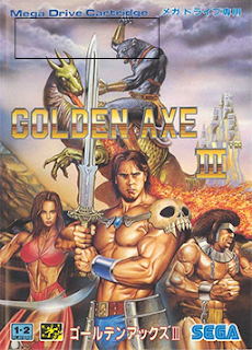 Download Golden Axe 3 Game Free Full Version