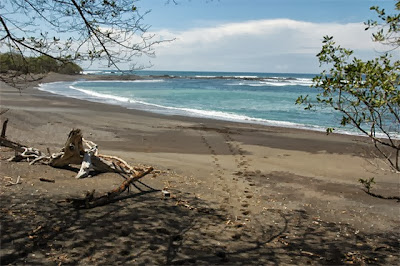 Playa Cóncava, Guanacaste