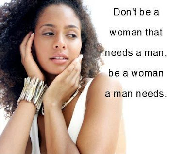 Woman's Job