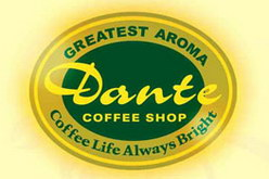 Dante Coffee Shop & Restaurant