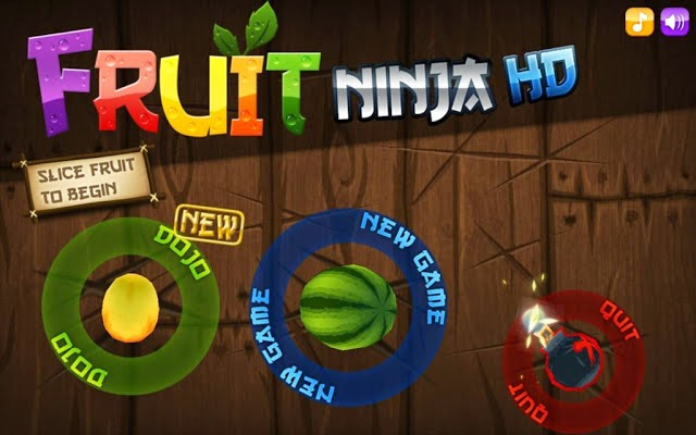 fruit ninja free download