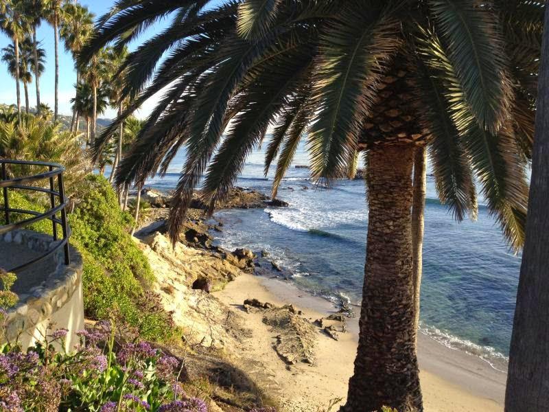 SoCal Beach Vacation Rental in Lsaguna Village