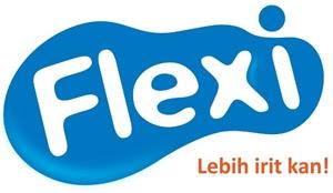 Flexy EVDO tanpa Voice dan SMS