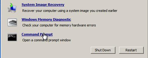 How to Reset Your Forgotten Password In Windows.