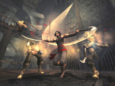 Download Prince Of Persia Warrior Within img 3