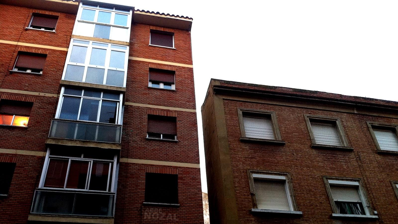 El callejón más estrecho del mundo, 2014 Abbé Nozal
