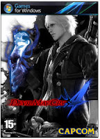 Download Devil May Cry 4