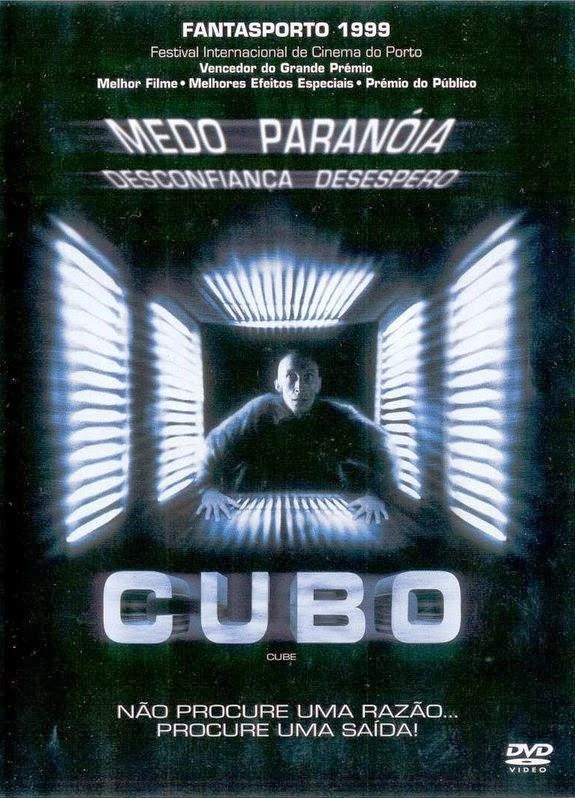 Cubo – Dublado