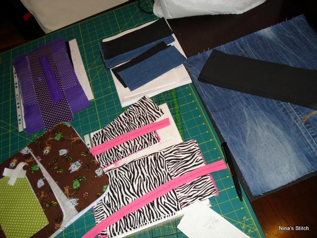 nina 39 s stitch r ckblick der letzten woche. Black Bedroom Furniture Sets. Home Design Ideas