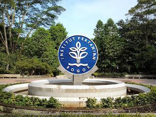 Daftar Passing Grade Institut Pertanian Bogor (IPB)