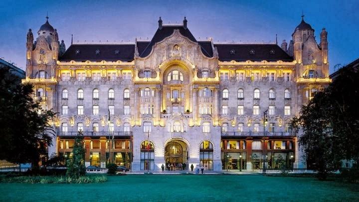 Four seasons hotel gresham palace luxury 4 6 hotel in for Designhotel 5 seasons bremen