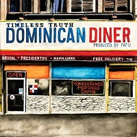 Timeless Truth - Dominican Diner EP (Essence of Hip-Hop)