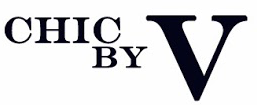 chic by v footer logo