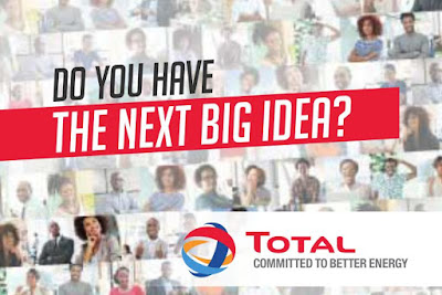 Join Startupper of the Year Challenge and Win Financial Support from Total