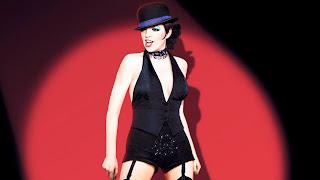 Liza Minelli en Cabaret, su mayor interpretación