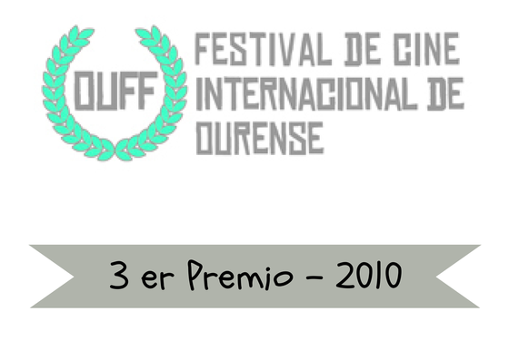 Premio OUFF Escola