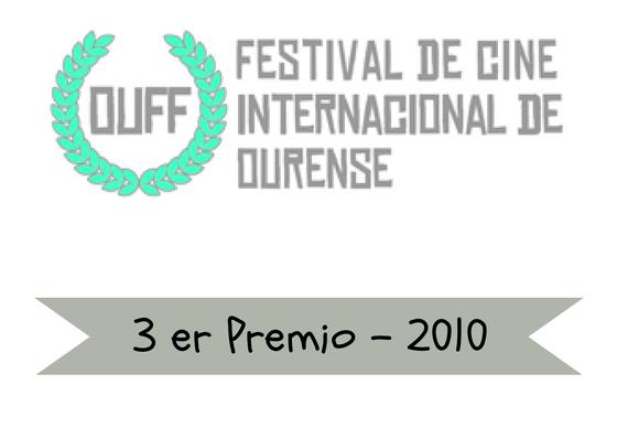 Premio OUFF Escola