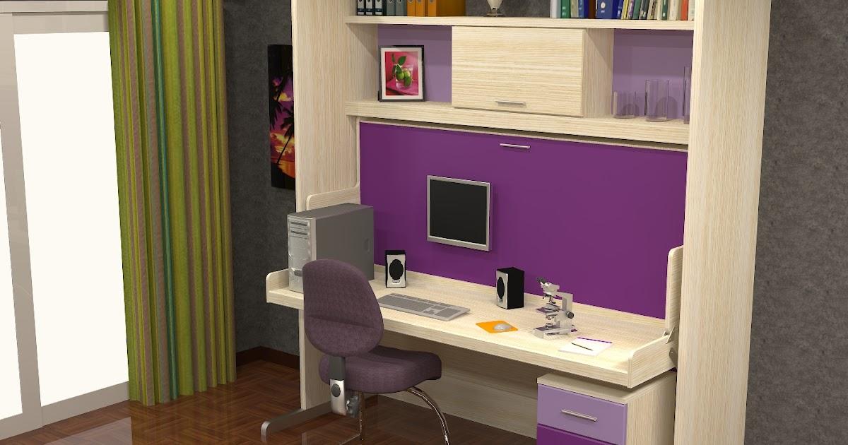 Muebles juveniles dormitorios infantiles y habitaciones - Muebles literas infantiles ...