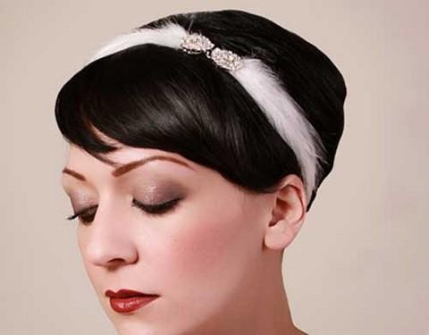 Peinados Boda Pelo Corto Mujer - Más de 1000 ideas sobre Peinados Boda Pelo Corto en Pinterest