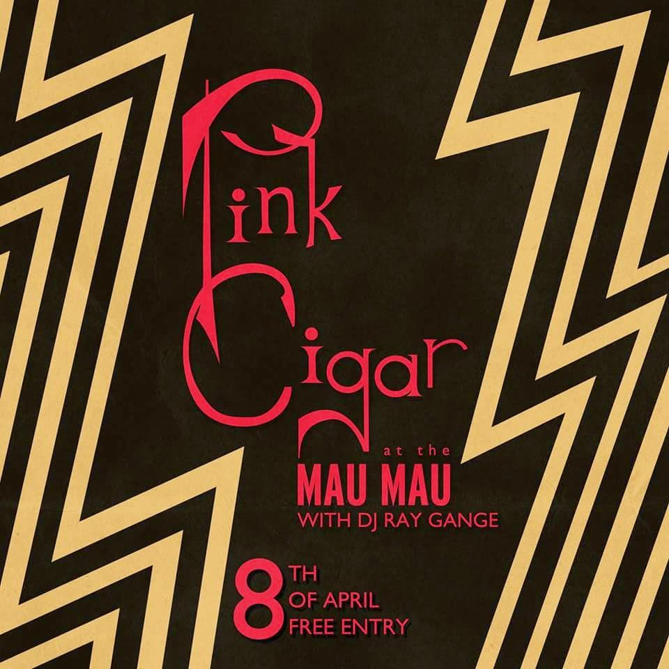 Pink Cigar