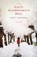 Kobzar Literary Award - Shandi Mitchell's Under This Unbroken Sky