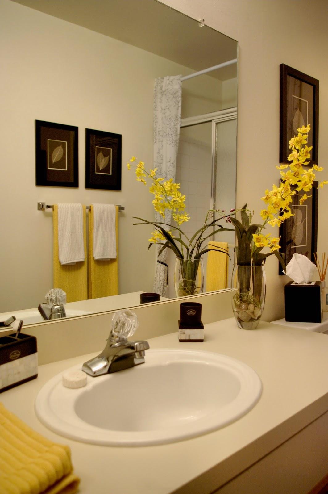 banheiros coloridos para você se inspirar Cantinho Organizado #241204 1063x1600 Banheiro Com Decoração Azul