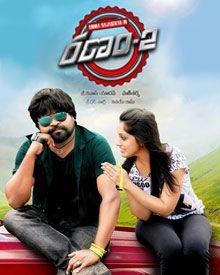 Watch Ranam 2 (2015) DVDScr Telugu Full Movie Watch Online Free Download