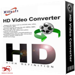Xilisoft HD Video Converter v7