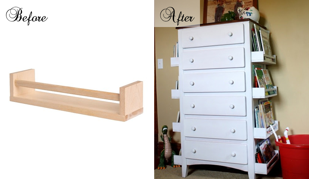 Easy And Inexpensive Ikea Hacks Wee Design Group