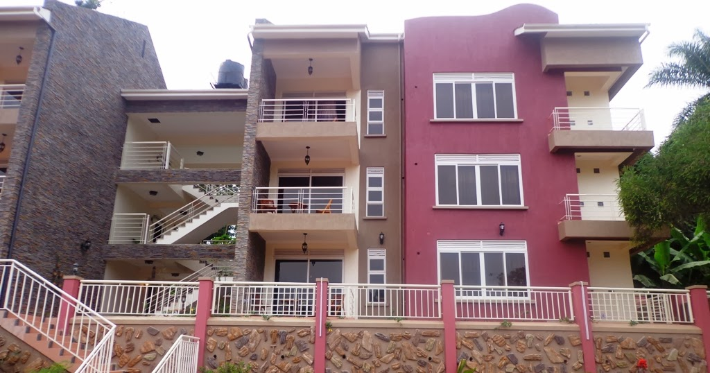 Fully Furnished Apartments For Rent In Kampala