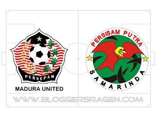 Prediksi Pertandingan Putra Samarinda vs Persepam Madura United