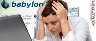 Cara Menghapus Babylon Search dan Search Engine Lain selain Google