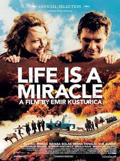 Cuộc Sống Là Điều Kỳ Diệu - Life Is A Miracle