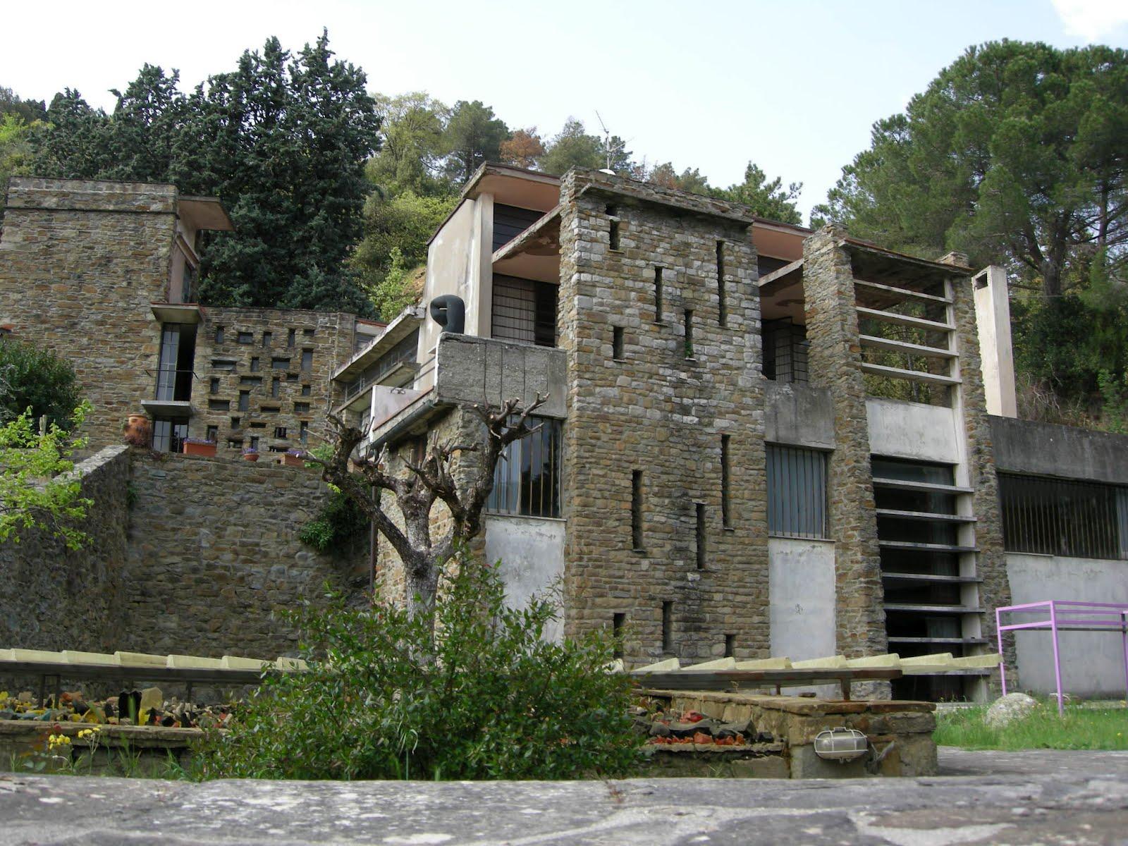 Antonella colaninno sensazioni in arte 05 01 2012 06 01 2012 - Ricci casa milano ...