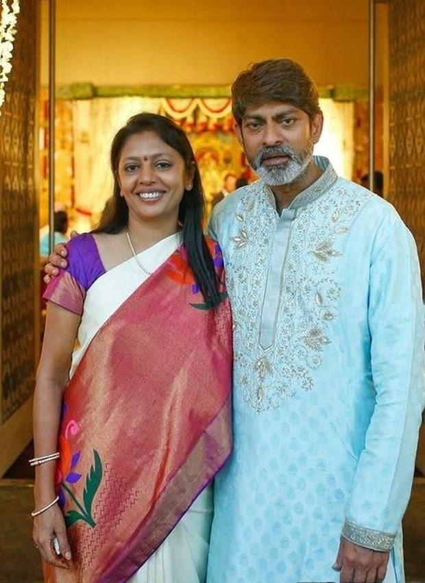 jagapathi babu wife urvashi wwwpixsharkcom images