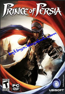 Prince of Persia (2008) PC Game Full