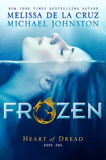 Frozen, Melissa de la Cruz and Michael Johnston