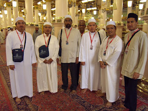 Ikhwan - Umrah 2012