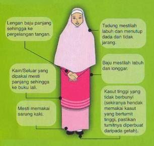 Cantik Berhijab Dengan Fesyen Terkini Shawl Dari Hijabterkini.com