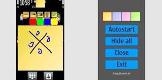 NoteIt - Sticky Notes 1.00(1) S^3 Unsigned