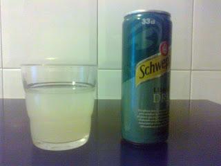 Schweppes Limon Dry