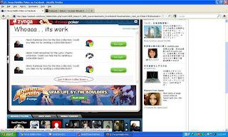 Cheat Game Zynga Poker Terbaru 2013