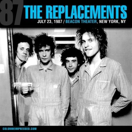 pleased to meet me the replacements band