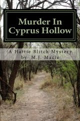 Murder In Cyprus Hollow