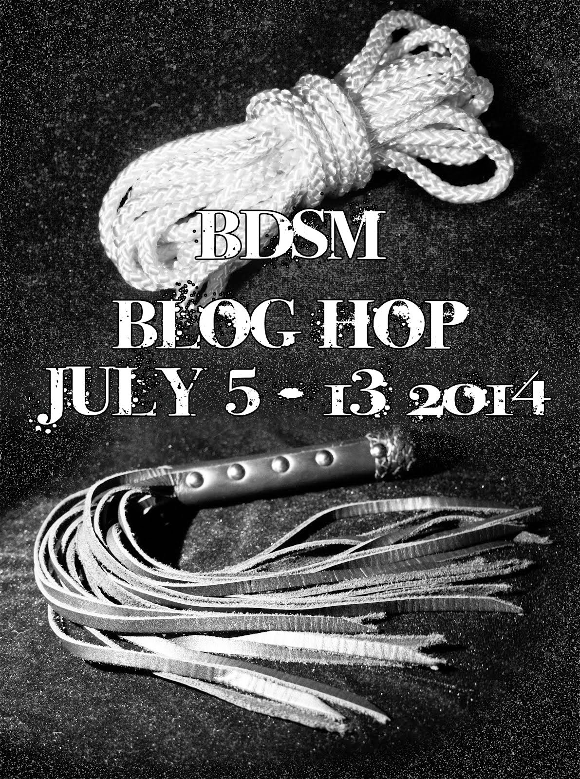BDSM Blog Hop