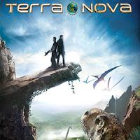 Contenidos del DVD de Terra Nova