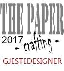 Gæstedesigner i 2017